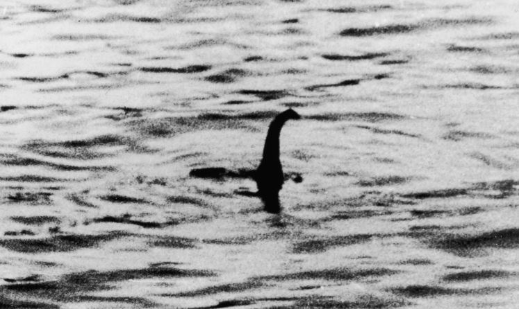Mystery Of Yeti Has Finally Been Solved nessie
