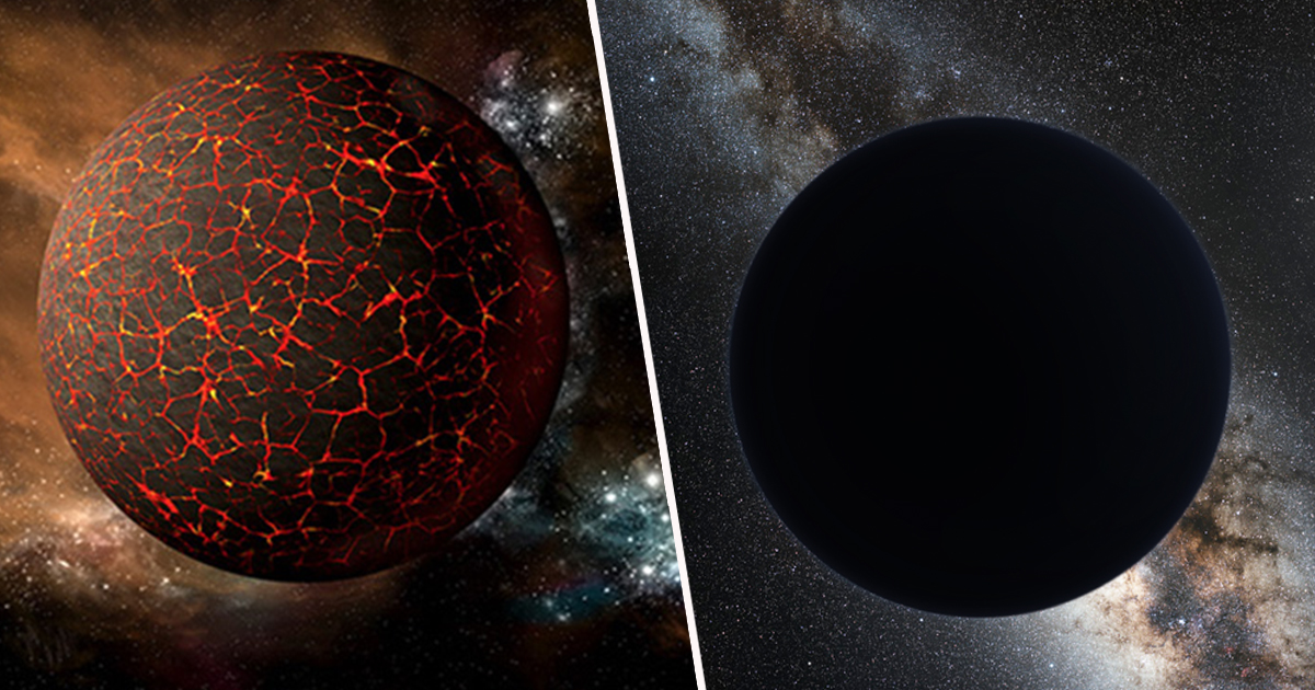 NASA Has Admitted That Planet X Actually Exists