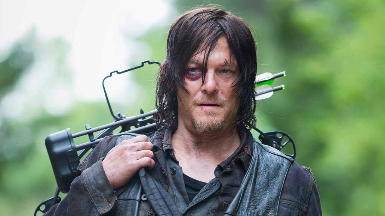 Major The Walking Dead Character To Die In Huge Plot Twist %name