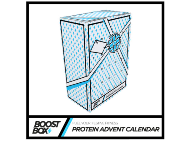 Protein Advent Calendar Is Perfect For The Gym Lover In Your Life protein cal 2 624x468