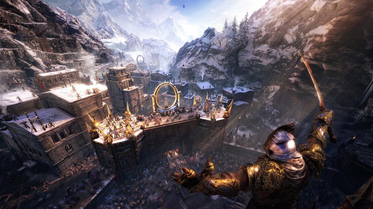 7 Awesome Things To Do In Middle Earth: Shadow Of War qrkvefuadtvpg5hbop5y