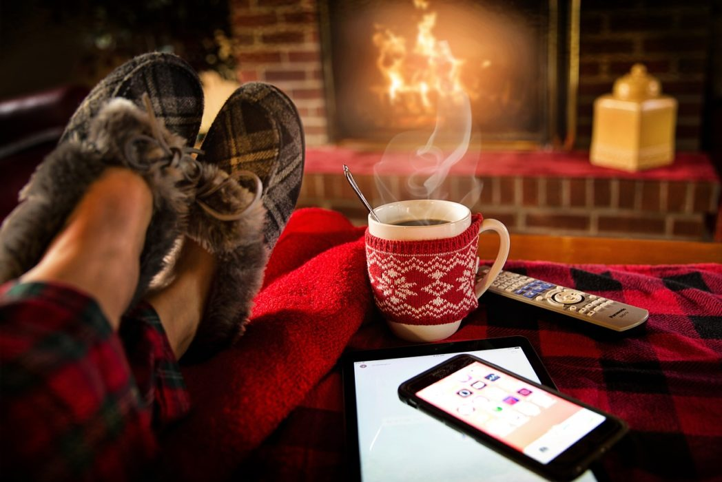 Women Secretly Turn Up The Heating, Research Finds relaxing 1979674 1280 1048x700