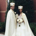 Woman Becomes Princess After Marrying Prince She Met On A Night Out