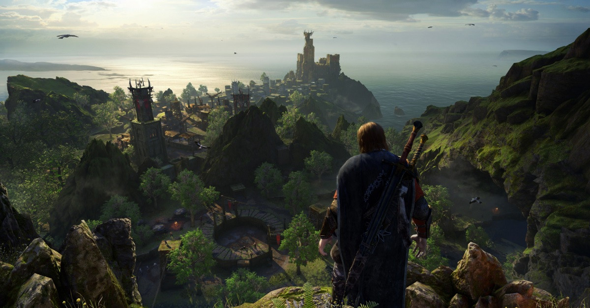 7 Awesome Things To Do In Middle Earth: Shadow Of War shadow of war1