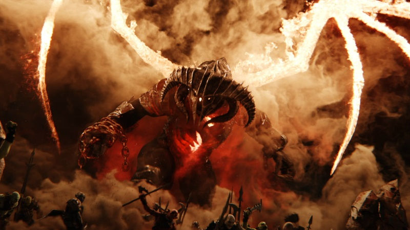 7 Awesome Things To Do In Middle Earth: Shadow Of War shadow of war story 1488371847858