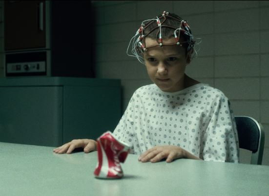 Stranger Things Might Be Based On A True Story stranger things eleven