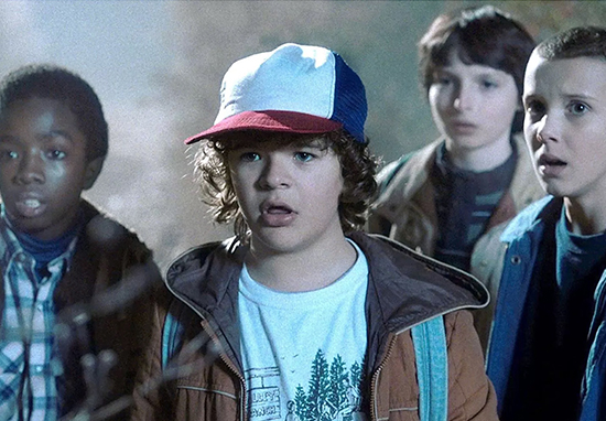 Stranger Things Gaten Matarazzo Joining One Of Biggest Bands In The World stranger things web