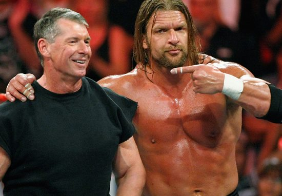 Triple H Confirms He's Fighting In Butlins