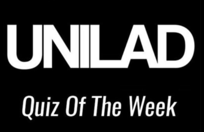 Only The Best Can Get Top Marks In Our Ultimate Quiz Of The Week unilad quiz