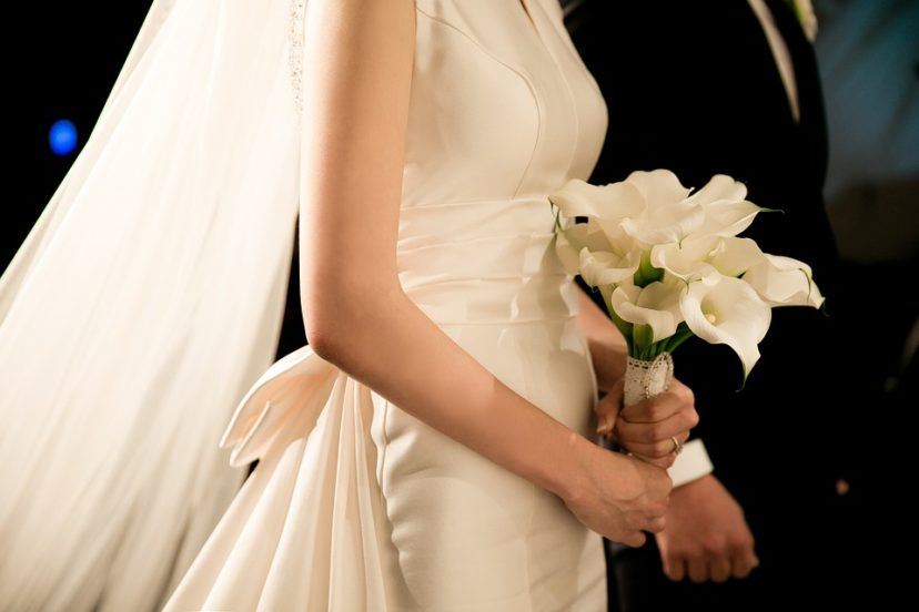 Greek Island Bans All Foreign Weddings After Couples Photo wedding 2207211 960 720 828x552 1