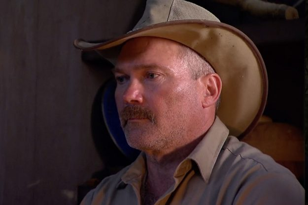 Im A Celeb Fans Make Mind Blowing Kiosk Keith Discovery 1080430 1 im a celebrity 2017 kiosk keith ae63558e748692192557221a1525840a