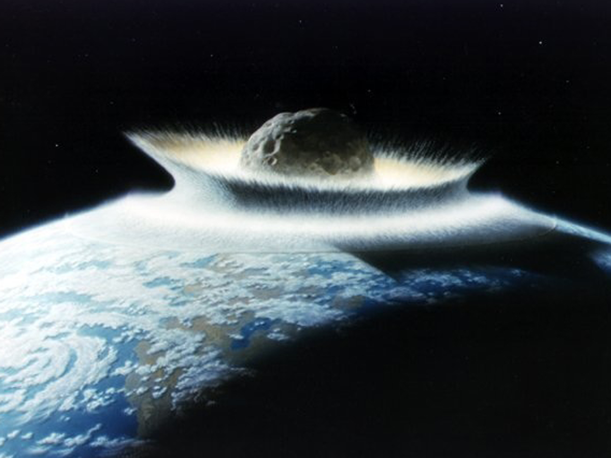 NASAs Four Bizarre Ways Theyre Going To Destroy Asteroids Destined For Earth 504775main Massive Impact 1