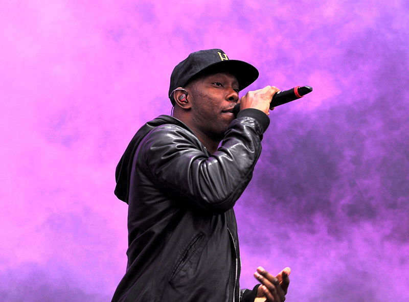 BBC Forced To Apologise For Dizzee Rascals Live TV Performance 800px 13 06 09 RaR Dizzee Rascal 17