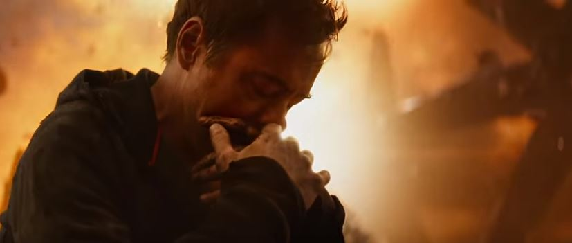 Theres One Person Missing In Avengers: Infinity War Trailer AVENGERS 1