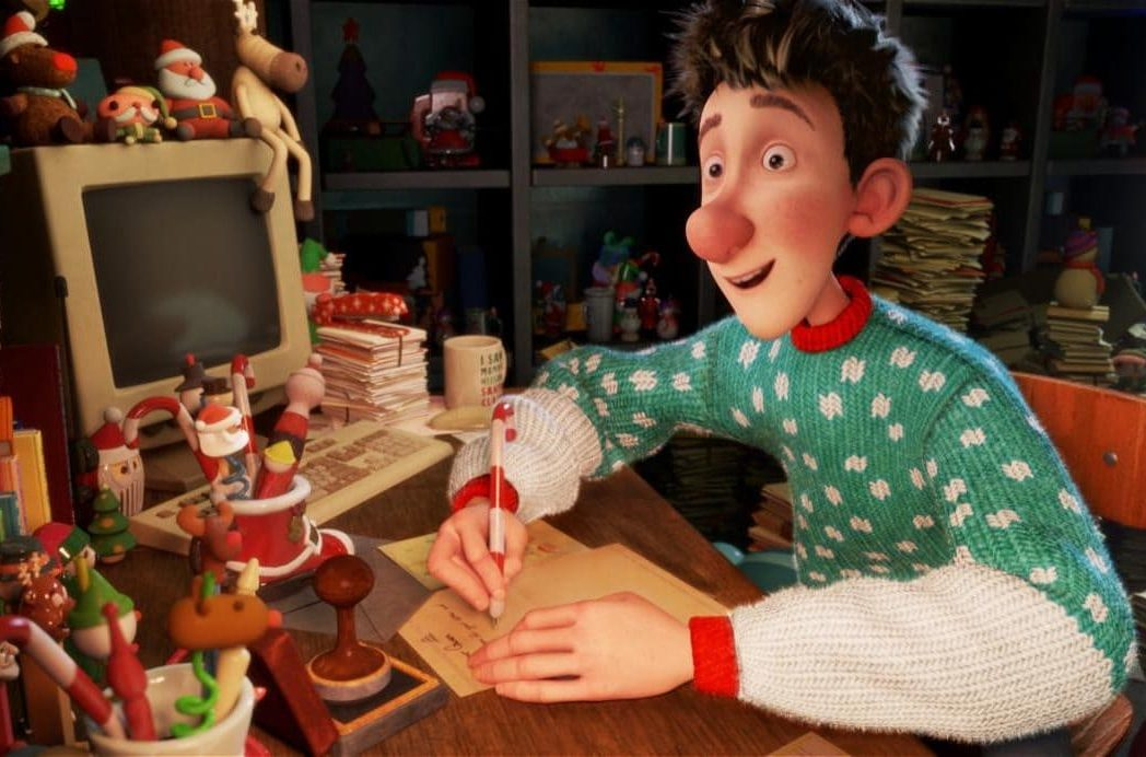 What Happens To Letters To Santa Is Actually Pretty Magical Arthur Christmas 1 xlarge trans NvBQzQNjv4BqKqm9Kg4Q49j1ShszehWsUJxCWy5ffZoUVLnp9tp0Oug 1048x692