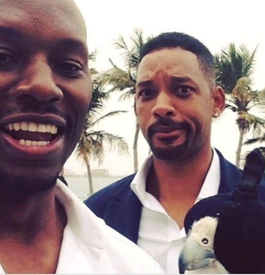 Tyrese Gibson Given $5m By Will Smith To Help With Legal Costs Capture 34rf