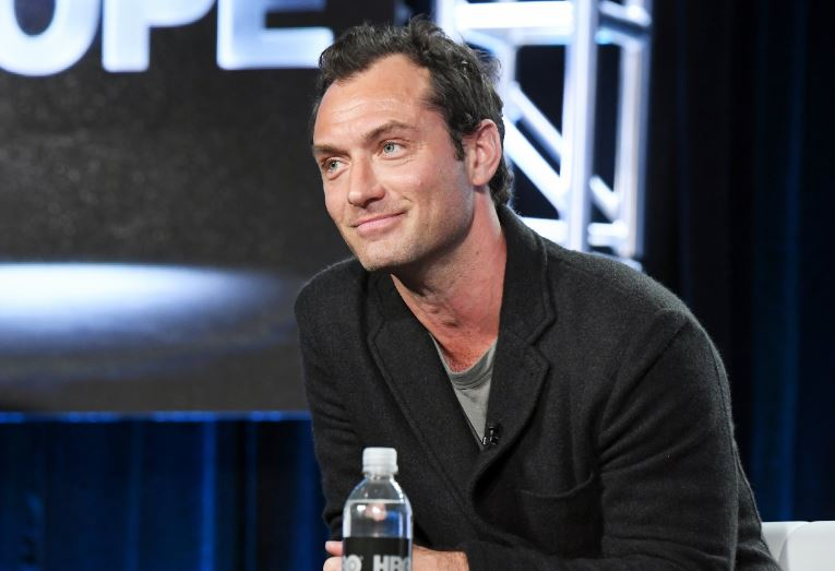 Jude Law Joins The Marvel Universe Capture e 2