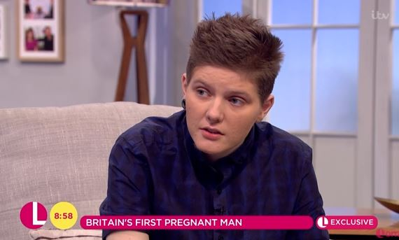 Men Will Soon Be Able To Have Babies, Says Fertility Expert Capture ef 1