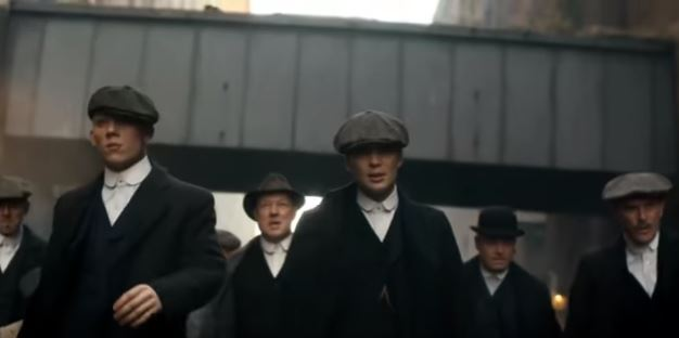 Another Peaky Blinders Bar Is Opening In UK Capture tg7y