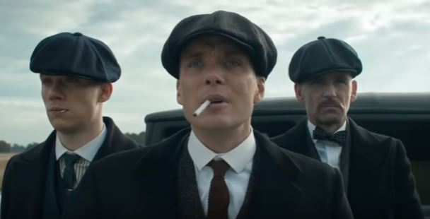 Another Peaky Blinders Bar Is Opening In UK Capturemn 78h8