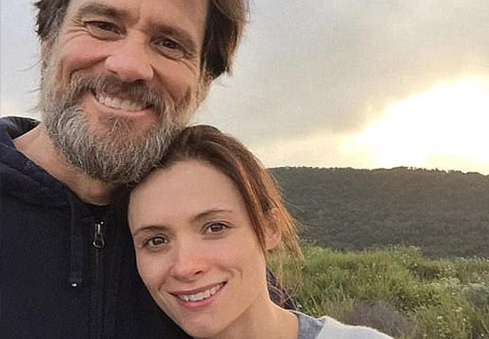 Jim Carrey Opens Up About Battle Against Depression CarreyW