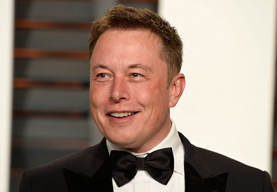 Elon Musk Had Ridiculous Excuse For Accidentally Going To Sex Party ELON WEB THUMB