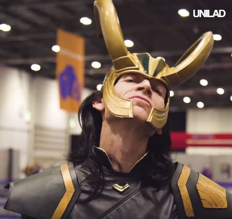 The Best Costumes At Comic Con Were Mind Blowing EMP3