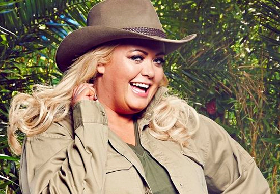 Gemma Collins Hints Shes Replacing Jack Maynard In Im A Celeb Jungle Gemma Collins Celeb A