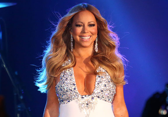 Mariah Carey Accused Of Sexual Harassment Getty 1
