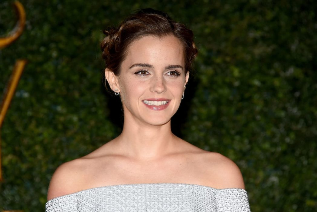 Emma Watson Splits From Her Boyfriend After Two Years Together Getty 3 1048x700