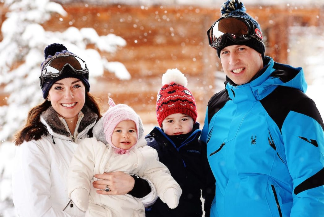 Prince George Has Only One Thing On His Christmas List This Year Getty Prince 1048x700