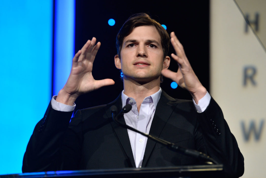 Ashton Kutcher Has Helped Save 6000 Child Abuse Victims GettyImages 187822047 1048x700