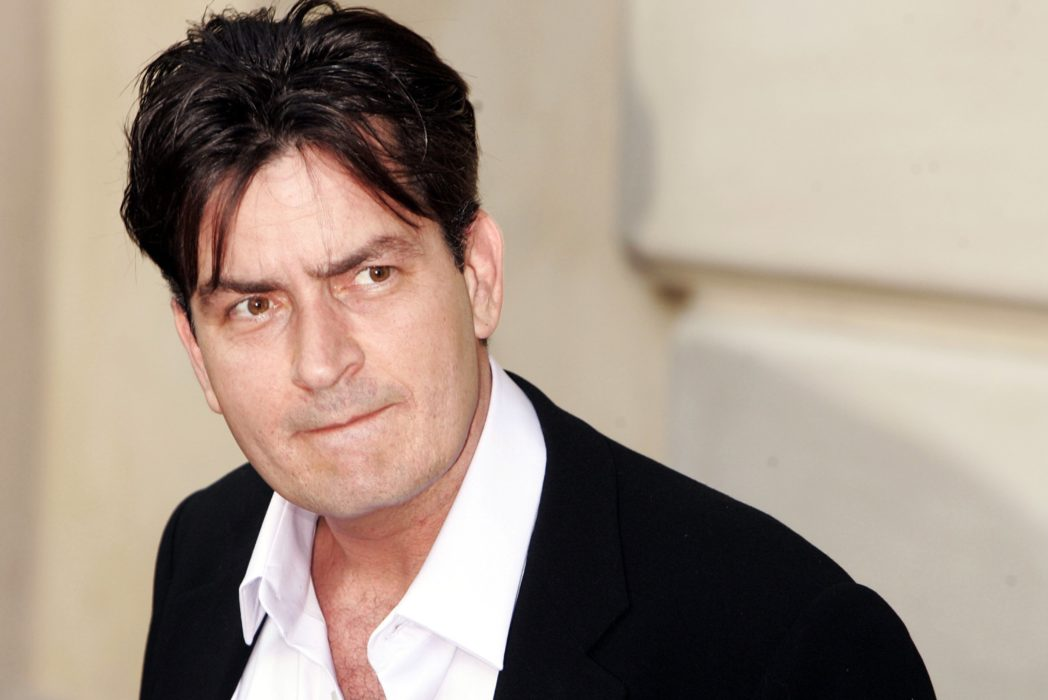Charlie Sheen Accused Of Raping 13 Year Old Child Star GettyImages 71175857 1048x700