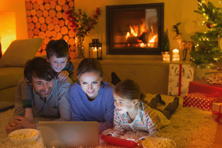 Theres A Dark Reason Some People Hate Christmas GettyImages 722214177