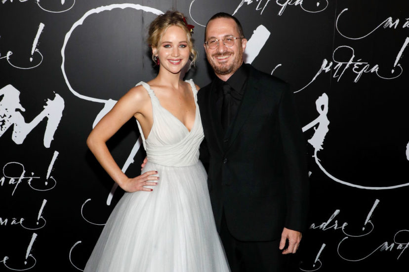 Jennifer Lawrence Splits With 48-Year-Old Boyfriend