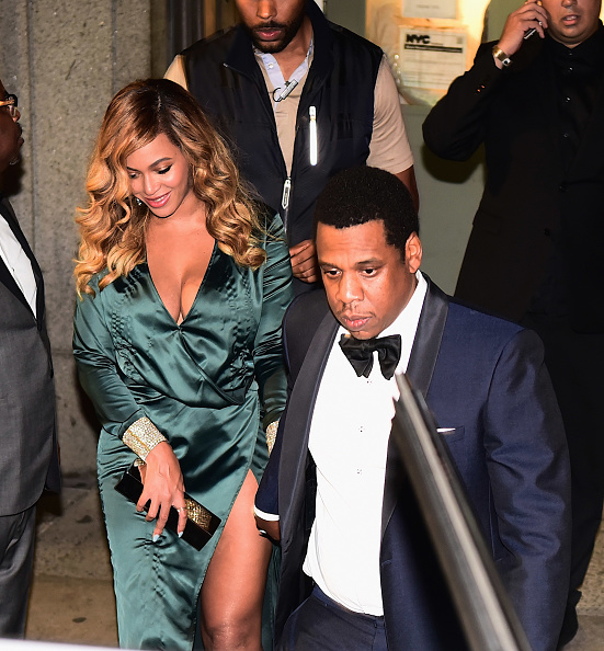 Jay Z Admits He Cheated On Beyonce GettyImages 847195940