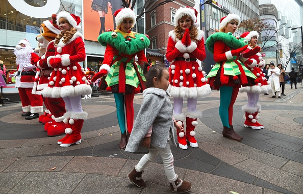 Theres A Dark Reason Some People Hate Christmas GettyImages 873428074