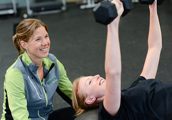 Women Are Biologically Stronger Than Men, Study Finds Gym