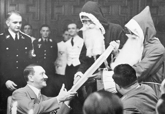 Hitlers Favourite Christmas Present Is Not What We Were Expecting Hitler web