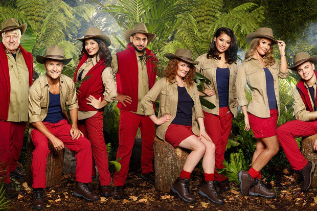 Im A Celeb Fans Make Mind Blowing Kiosk Keith Discovery ImaCelebMain 6e62d75 1