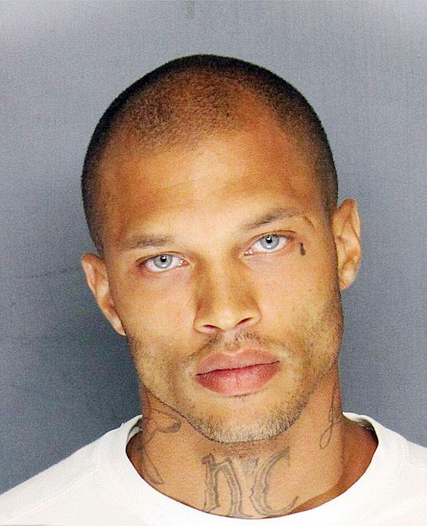 Worlds Hottest Felon Reveals Insane Amount He Now Earns Every Month Jeremy Meeks
