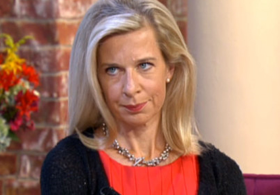 Donald Trump Voted Celebrity Most Full Of Hot Air Katie Hopkins Mail Online A