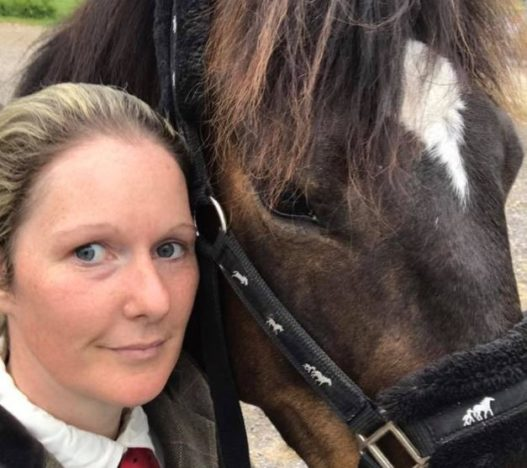 Botched Operation Leaves Woman Drowning In Own Faeces Kelly Horse 1 527x468