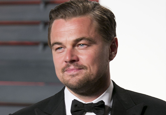 Leonardo DiCaprio Voted Fifth Best Actor Of All Time Leo