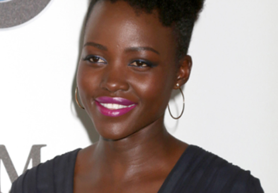 Actress Calls Out Magazine After Photoshopping Cover Picture Lupita A