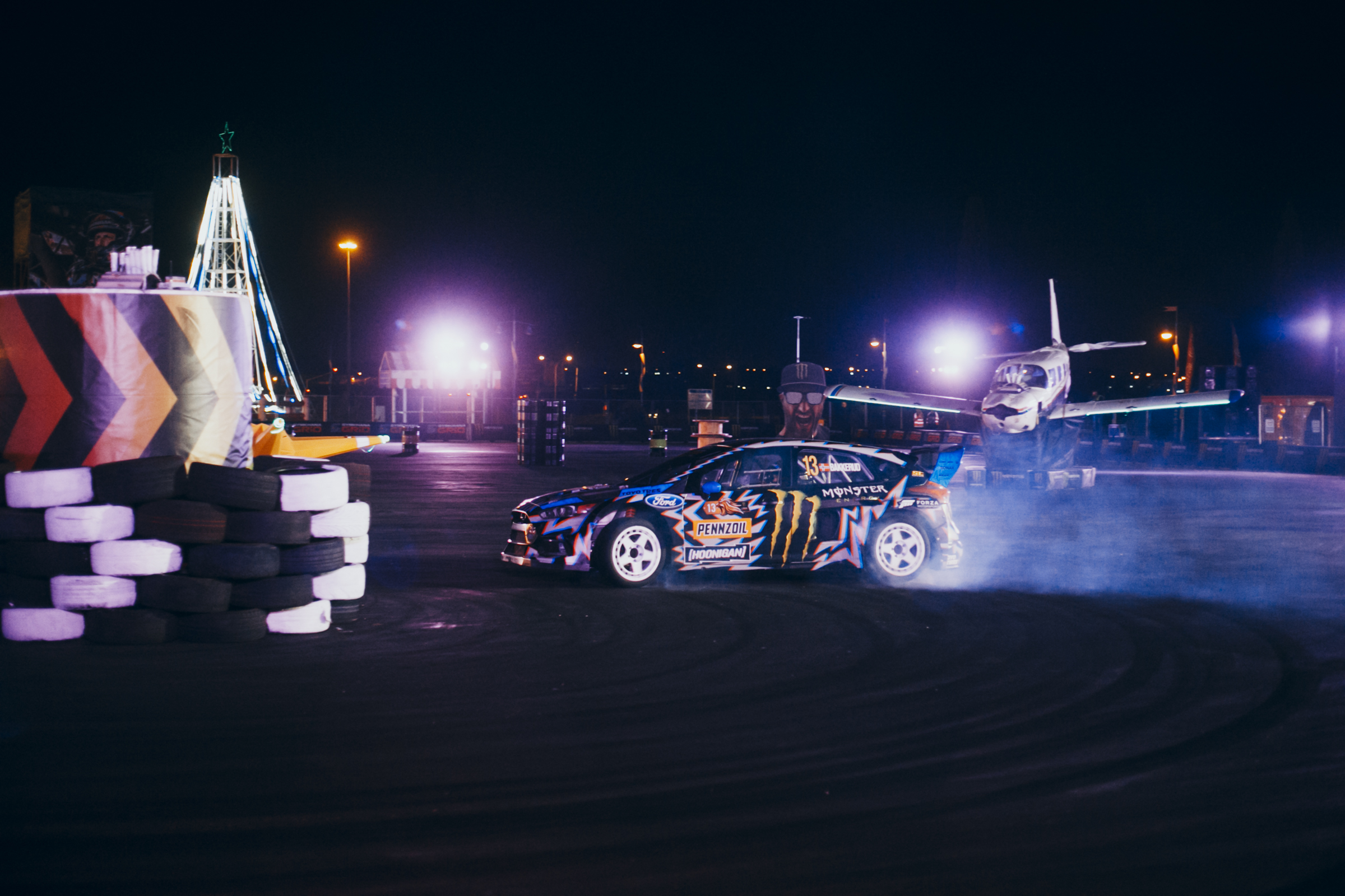 Gymkhana GRiD Is The Most Insane Motorsport Extravaganza M6P6183