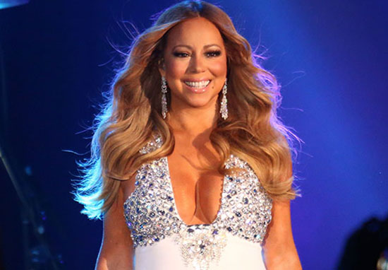 Mariah Carey Earns £376,000 Every Year From All I Want For Christmas MARIAH WEB THUMB