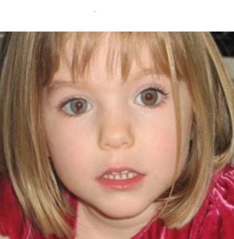 Maddie McCann Cops Name Woman Stood Outside Flats Toddler Went Missing From Maddie Mystery 459x468