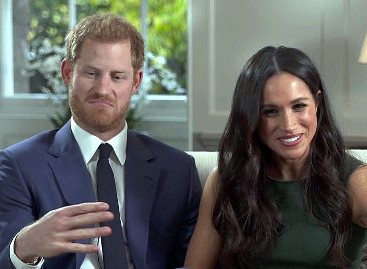 Meghan Markle Heartbroken At Life She Has To Leave Behind Meghan 2