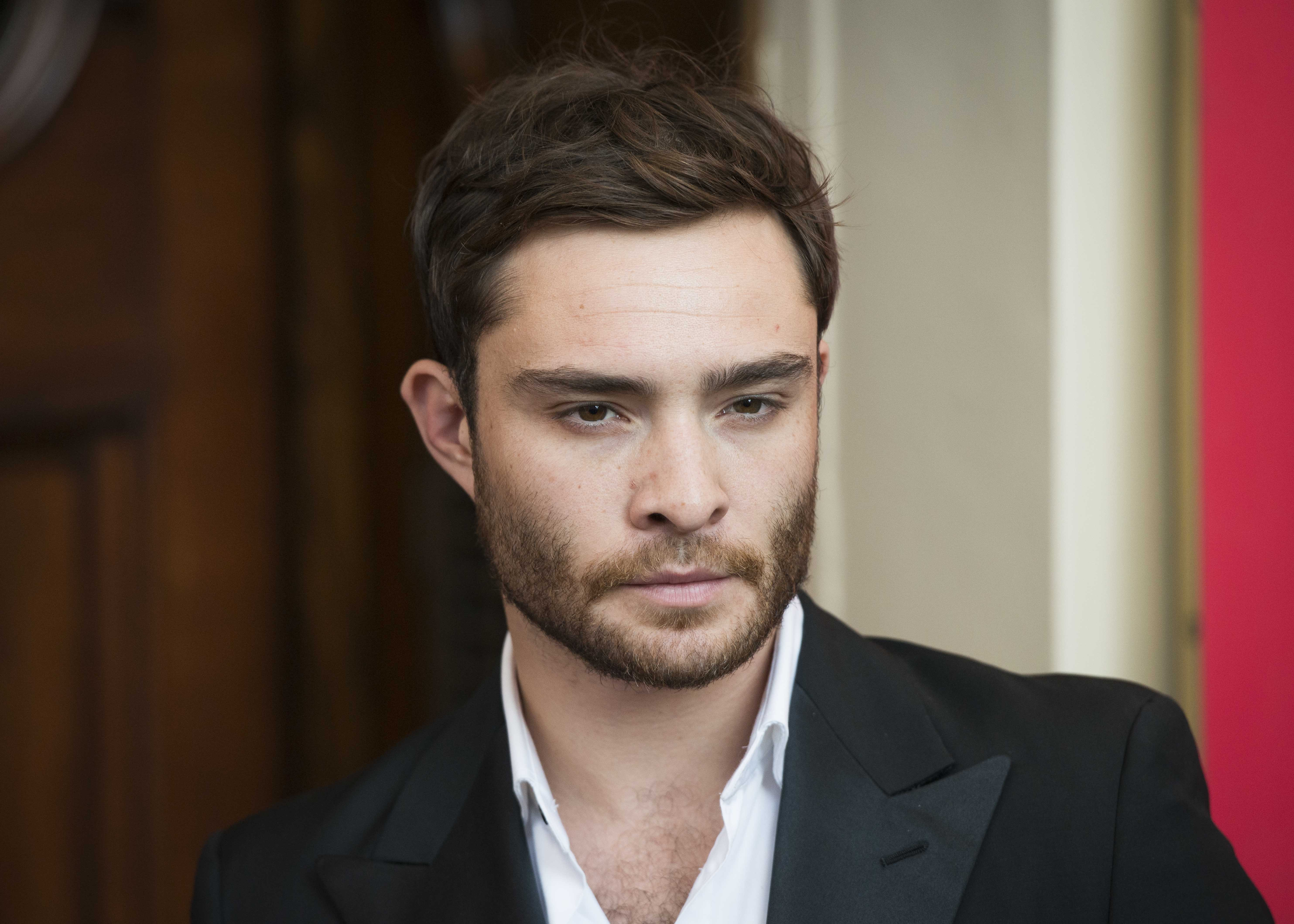 Ed Westwick Responds To Rape Allegations PA 21028138